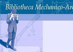 Bibliotheca Mechanico-Architectonica