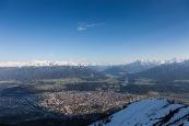 Tagungsort: Leopold-Franzens-Universität Innsbruck (Foto: S. Hoyer)