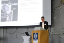 Christoph Rauhut (Foto: F. Voormann)