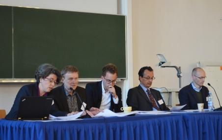 Mitgliederversammlung (Foto: D. Häßler)