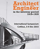 Architect and Engineer in the interwar period 1919–1939