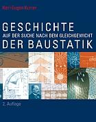 Karl-Eugen Kurrer Geschichte der Baustatik