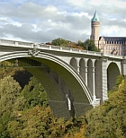 Pont Adolphe 1903