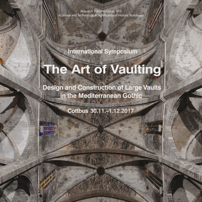 Art of Vaulting